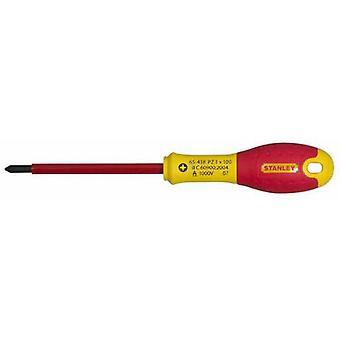 Stanley FatMax pozidrive screwdriver (DIY , Tools , Handtools)