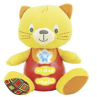WinFun Cat And Learn Musical Sing Me
