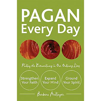 Pagan every day 9781578633326