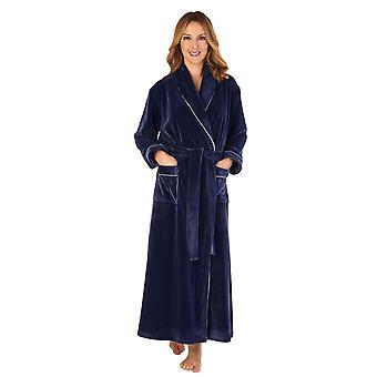 Slenderella GL4722 Women's Gaspe Robe