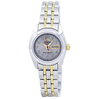 Orient Automatic Japan Made Snq23004k8 Women-apos;s Watch (en)