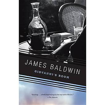 Giovanni's Room by James A Baldwin - 9780345806567 Book