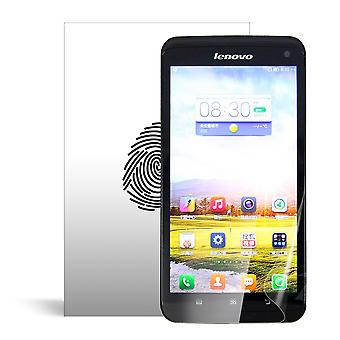Celicious Vivid plus milde Anti-Glare Screen Protector film compatibel met Lenovo S930 [Pack van 2]