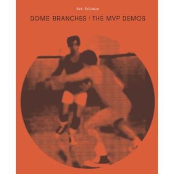 Nat Baldwin - Dome Branches: The Mvp Demos [CD] USA import