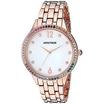 Horloge Armitron Donna Ref. 75/5644MPRG