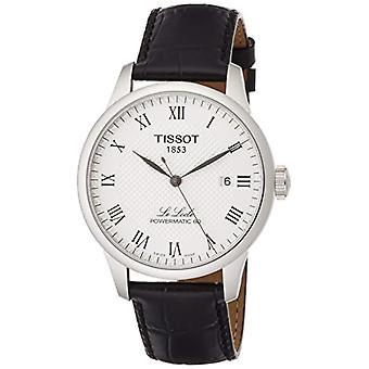 Tissot Clock Man Ref. T0064071603300