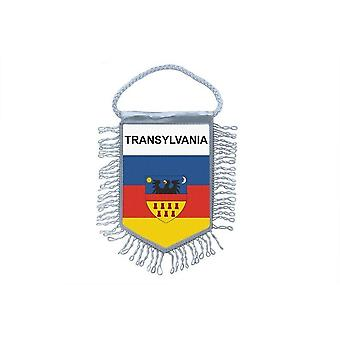 Flag Mini Flag Country Car Decoration Transylvania Transylvania