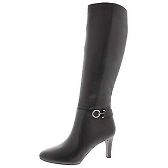 Bandolino Womens bdlella Tissu Fermé Toe Knee High Fashion Boots