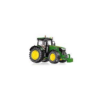 Wiking John Deere 7310R Tractor  1:32  7837