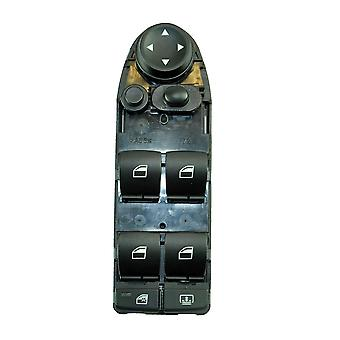 Front Right Driver Side Electric Power Master Window Control Switch For BMW 5 Series E60, E61