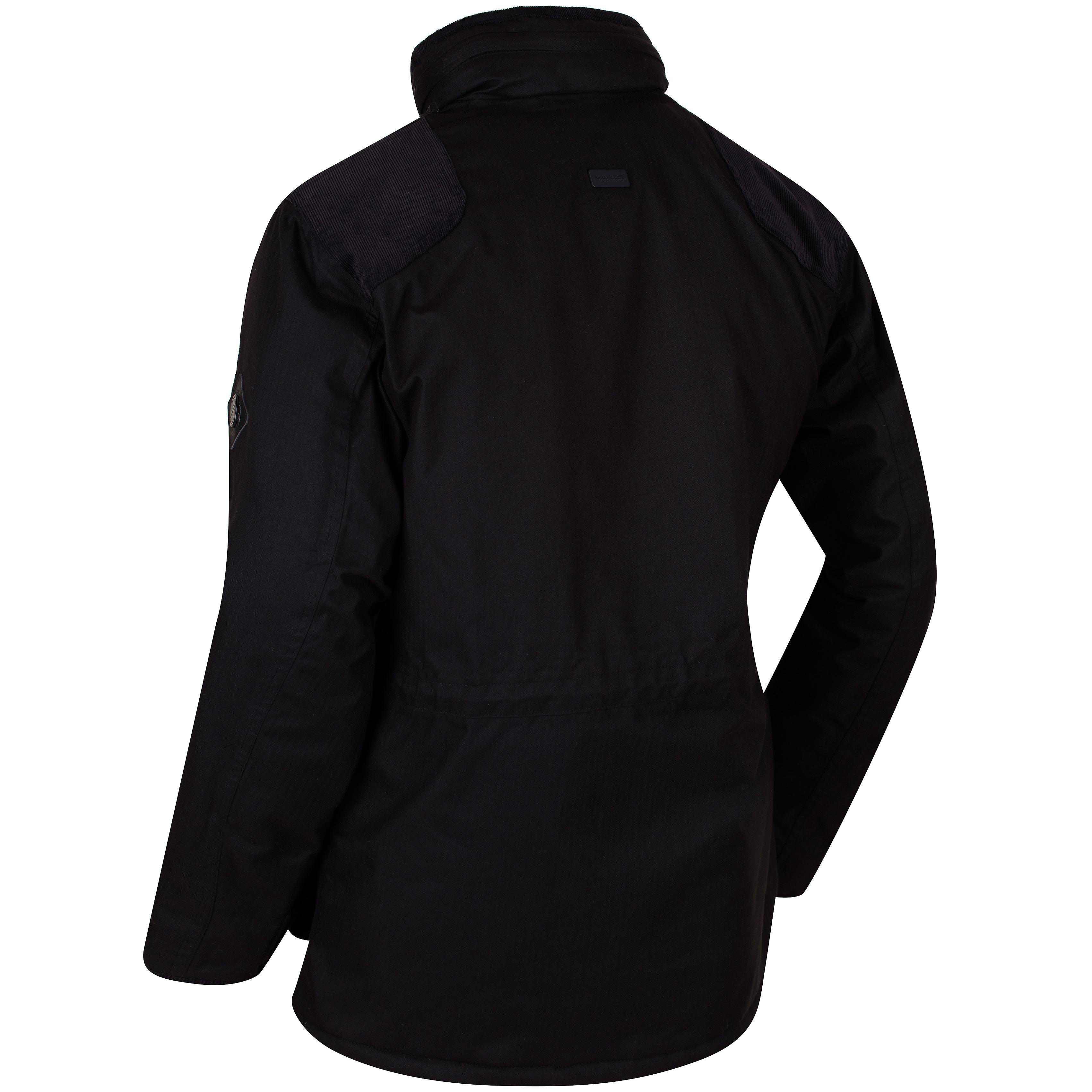 Regatta Mens Ellsworth 4 Pocket Waterproof Jacket