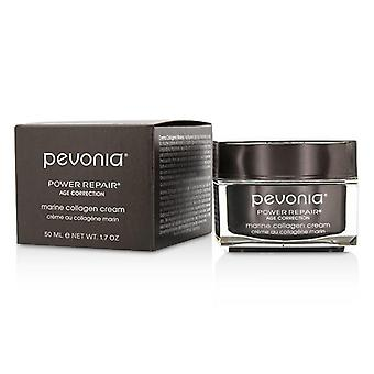 Pevonia Botanica Power reparation ålder korrigering Marine Collagen Cream - 50ml / 1,7 oz