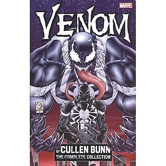 Venom By Cullen Bunn The Complete Collection by Bunn Cullen
