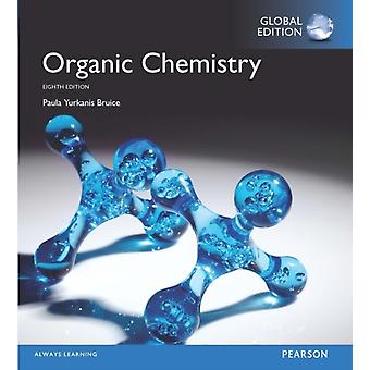 Study Guide and Solutions Manual for Organic Chemistry Glob