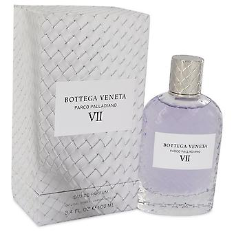 Parco Palladiano VII by Bottega Veneta Eau De Parfum Spray 3.4 oz / 100 ml (Women)