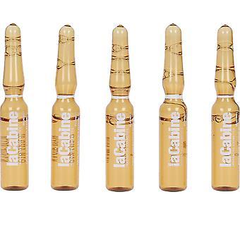 La Cabine Ampollas Revive Elixir 10 X 2 Ml Pour les femmes