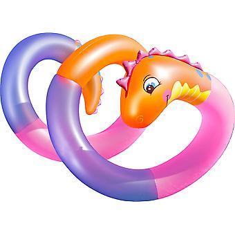 Oppblåsbare Dragon Twister 792cm