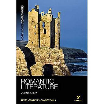 Romantic Literature