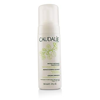 Caudalie Instant Foaming Cleanser - For All Skin Types 150ml/5oz