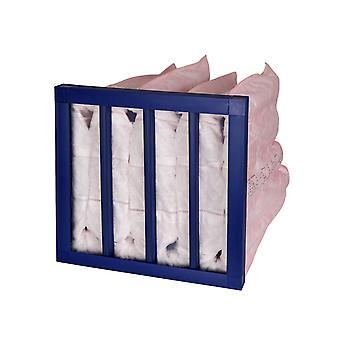 Alfombras de filtro de repuesto F7 para caja de filtro EF-RLFB7