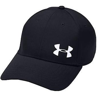 Under Armour Mens Golf Headline 3.0 Breathable Baseball Cap