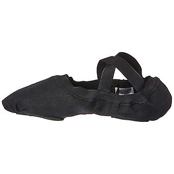 Bloch Womens Synchrony Low Top Slip On Ballet & Dance Shoes