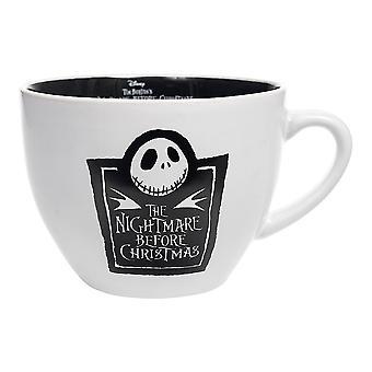 Nightmare Before Christmas, Mug