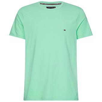 Tommy Hilfiger Stretch Slim Fit Crew Neck T-Shirt