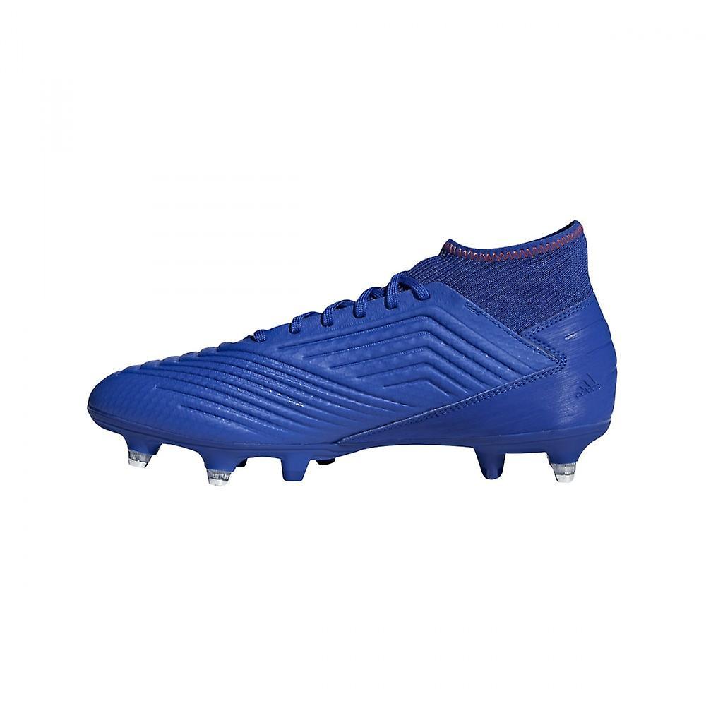 Chaussures de football Adidas Performance Predator 19.3 SG D97957