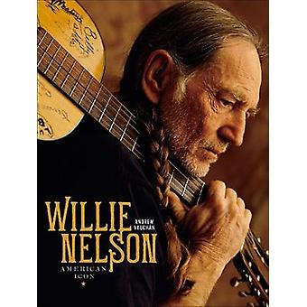 Willie Nelson by Vaughan & Andrew