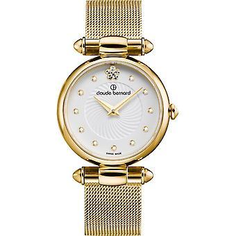 Claude Bernard - Wristwatch - Women - Dress Code - 20500 37J APD2