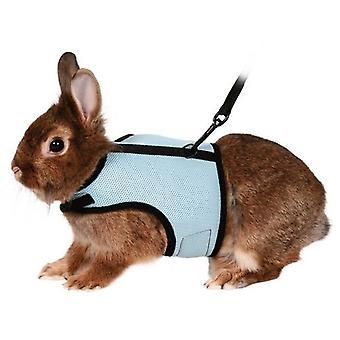 Trixie Нейлоновый ремень Rodets и кроликов, полностью регулируемая