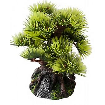 Europet Mini Bonsai Aquarium Decoration (Fish , Decoration , Ornaments)