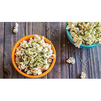 Kärnor-fet Buffwing Popcorn Hav -( £ 2,64 Kernelsbold Buffwing Popcorn Seas)