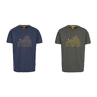 Trespass Mens Buzzinley T-Shirt