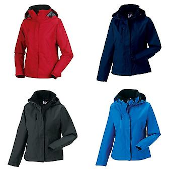 Jerzees Colours Ladies Premium Hydraplus 2000 Waterproof Jacket