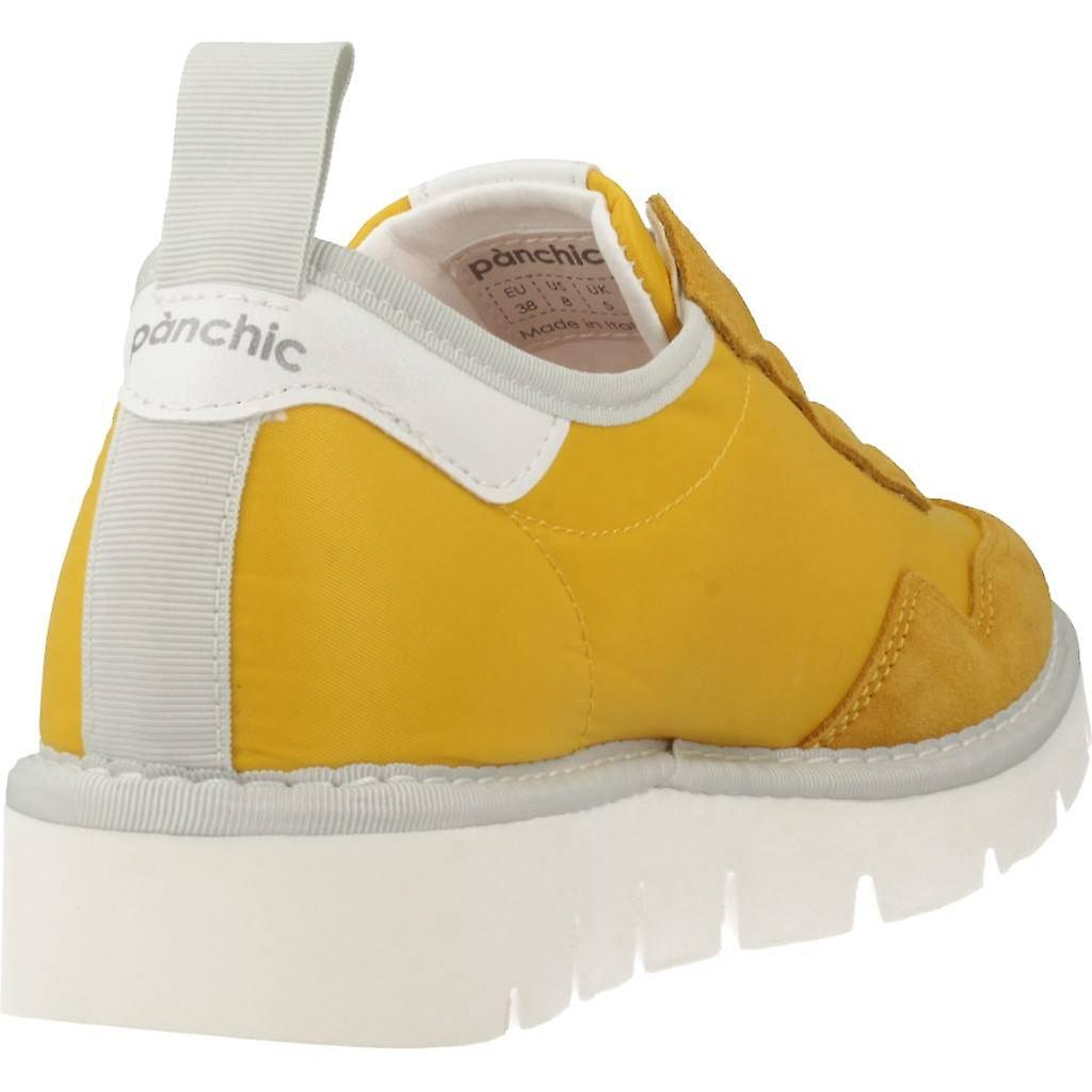 Panchic Sport / Shoes P05w14006ns4 Color Soleil