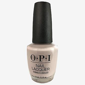 Opi nail lacquer - don't bossa nova me around 0.5 oz