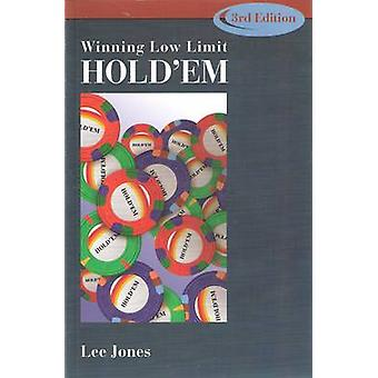 Vinnande LowLimit Holdem av Jones & Lee
