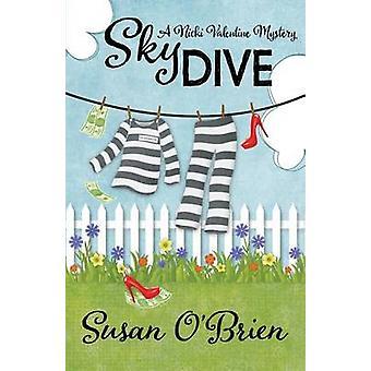 SKYDIVE by OBrien & Susan