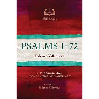 Psalms 172 by Villanueva & Federico