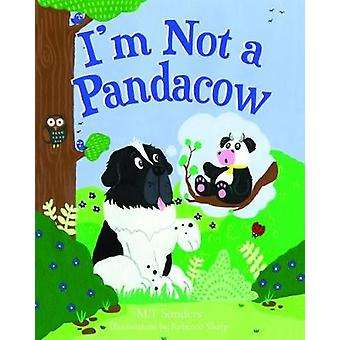 Im Not a Pandacow by Sanders & MT