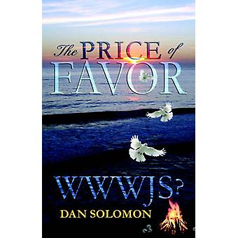 The Price of Favor Wwwjs by Solomon & Dan & Photographer