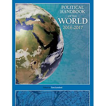 Political Handbook of the World 20162017 by Lansford & Tom