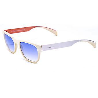 Unisex Sunglasses Italia Independent 0080-001-000 (50 mm)
