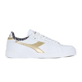 Diadora Game Charm WN 175116C3250 universal todos os anos sapatos femininos