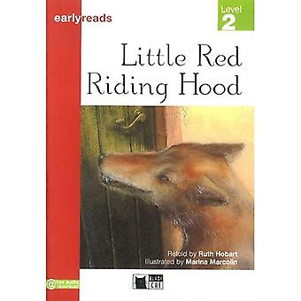 Earlyreads: Little Red Riding Hood