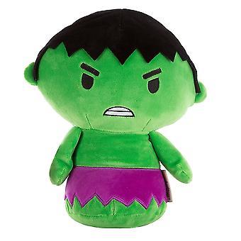 Hallmark Itty Bittys Marvel Superhero Hulk Biggy