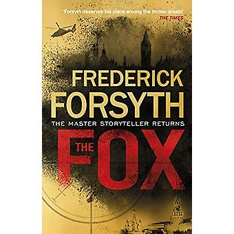 The Fox by Frederick Forsyth - 9780552175784 Book