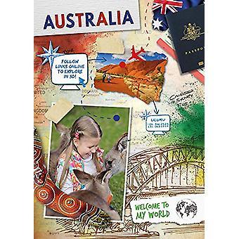 Australia by Australia - 9781786377852 Book